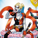 Harley Quinn 25th Anniversary Special #1 Review