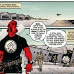 Hellboy and the B.P.R.D.: 1955–Occult Intelligence #1 Review