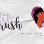 My First Crush: An Idea Named Aladdin
