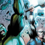 Thor vs. Hulk: Champions of The Universe #1 Review