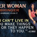 Wonder Woman: Warbringer YA Novel Review