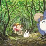 Revisiting Ghibli: My Neighbor Totoro Blu-ray Review