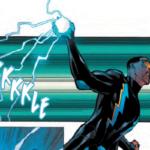 Black Lightning: Cold Dead Hands #1