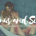 Remus and Sirius Fanfiction Forever Changed My View of Harry Potter
