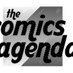 The Comics Agenda Episode 59: Just a bit of Fire and Brimstone.