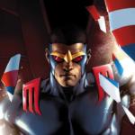 Falcon #1 Review