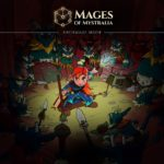 Mages of Mystralia Advanced Review