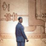 Harbinger Renegade #0 Review