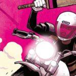 Motor Crush #8 Review
