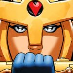 Mister Miracle #4 Review