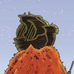 Dust Ship Glory TP Advance Review