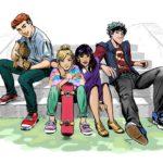 Riverdale #9 Review