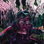 Gravetrancers #1 Review