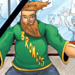 The Adventures of Auroraman #2 Review