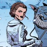 Star Wars Forces of Destiny: Leia Review