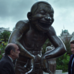 """TV Review: The X-Files S11E04 """"The Lost Art of Forehead Sweat"""""""