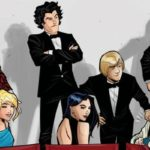 The Archies #4 Review
