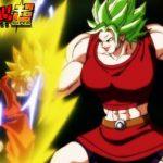 Dragonball Super Episode 100 Recap – Out of Control! The Savage Berserker Awakens!