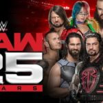 """""""We Waited 25 Years For This"""" Raw Recap 1/22/2018"""