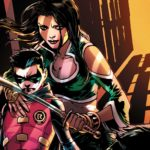 Super Sons #13 Review