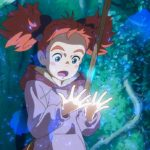 Dreaming of Magic in Mary and the Witch's Flower – A Review