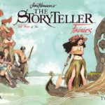 Jim Henson's Storyteller: Fairies #3 Review