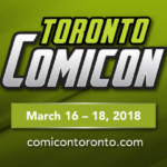 Toronto Comicon: Artists You Don't Want to Miss