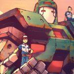 Mech Cadet Yu #7 Review