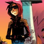 The Ballad of Sang #1 Review