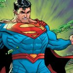 Superman – Action Comics: The Oz Effect Deluxe Edition Review