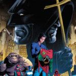 Batman: Detective Comics – Vol. 5 A Lonely Place of Living