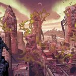Oblivion Song #1 Review