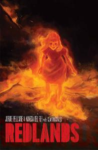 Redlands Volume 1 cover