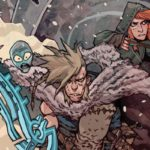 Spider King #2 Review