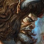 American Gods: My Ainsel #1 Review