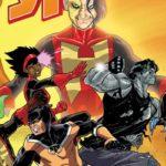 Actionverse: The Stray Volume 1