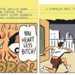 Dry County #2 Review