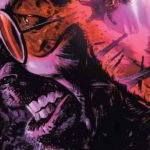 Lucas Stand: Inner Demons #3 Review