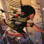 Skyward #4 Review