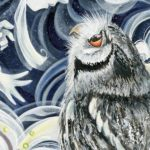 Advance Review: The Ghost, The Owl GN