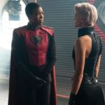 """TV Review: Krypton- Episode 5: """"House of Zod"""""""