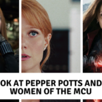 Who Is Pepper Potts? A Look at Pepper and the Women of the MCU