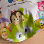 Geeky Diaries: Tsum Tsum Mystery Stack Pack Unboxing