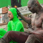 Infinity and Beyond: Dave Bautista and Sean Gunn at C2E2