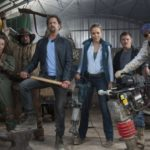 Blu-ray Review: Tremors: A Cold Day in Hell