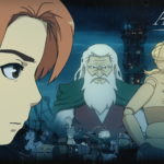 Forgotton Anne – PS4 Review