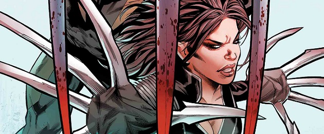 The Claws of a Killer #1 Review