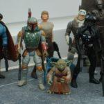 Dear Star Wars Toys I had as a Kid…
