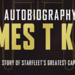 Book Review: The Autobiography of James T. Kirk