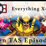 Everything X-Men: The Animated Series Episode 4